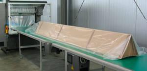 упаковка маркизов в термоусадочную пленку