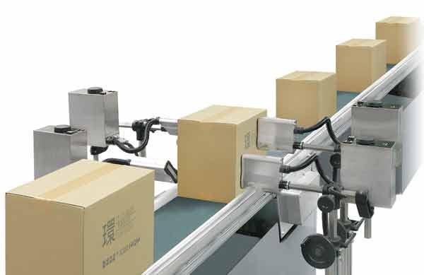 HI-Res принтер-маркиратор