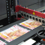 упаковка журналов в термоусадочную пленку