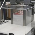 упаковка тетрадочной продукции в термоусадочную пленку