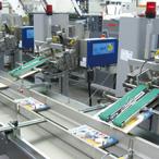 упаковка журналов с вложениями в термоусадочную пленку