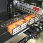 упаковка книг в термоусадочную пленку