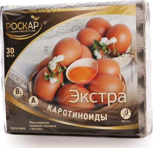 упаковка яичных лотков в пленку