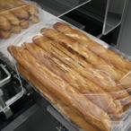 упаковка багетов в термоусадочную пленку