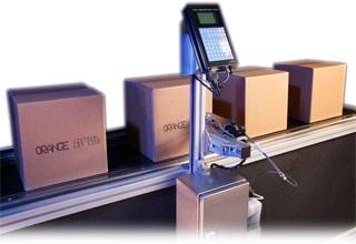 крупносимвольный принтер-маркиратор
