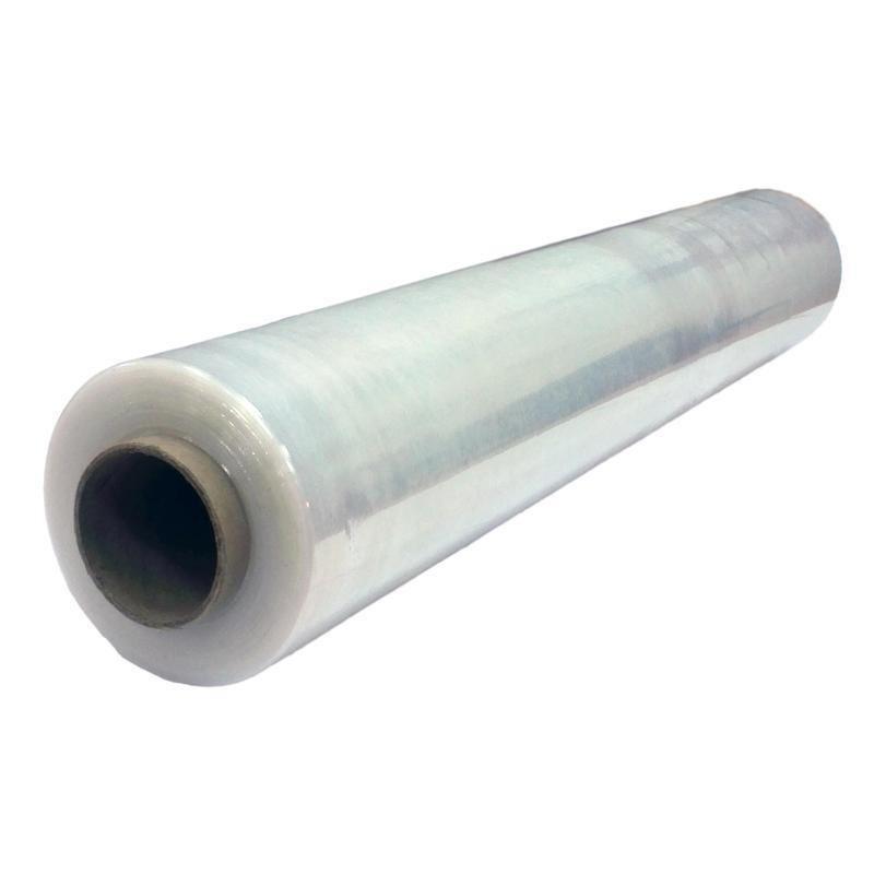 Термоусадочное упаковочное оборудование и выбор плёнки к нему
