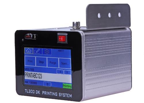 Маркиратор высокого разрешения FAM TL-300DK