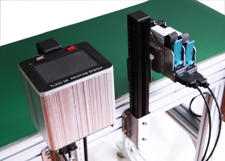 термоструйный промышленный маркиратор